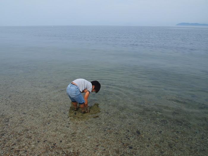 琵琶湖と浮御堂_a0258686_20215339.jpg
