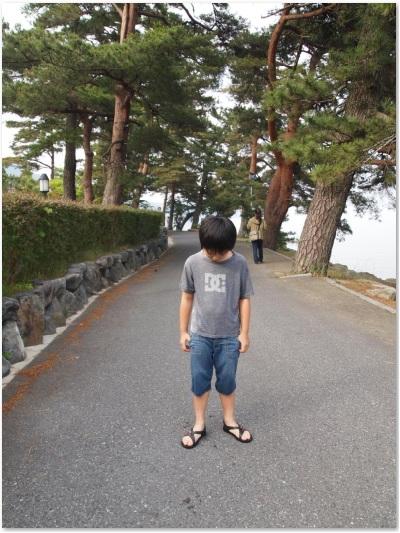 琵琶湖と浮御堂_a0258686_20265132.jpg
