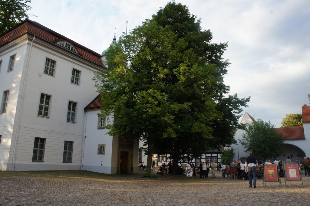 ベルリンのBritz城とGrünewald狩猟城。_c0180686_737216.jpg