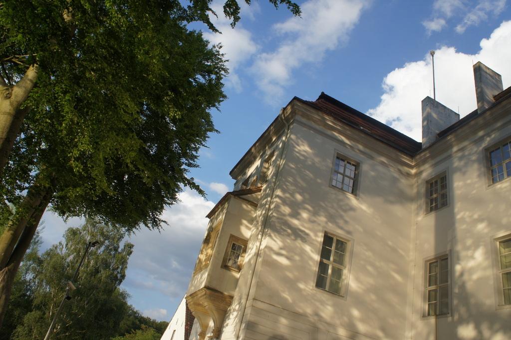 ベルリンのBritz城とGrünewald狩猟城。_c0180686_7383656.jpg