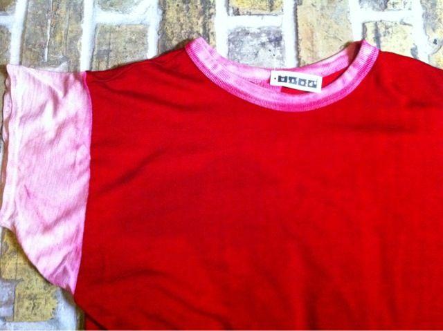 フットボールTシャツ、色々なブランド・カラー揃ってます!(トアウエスト神戸店)_c0078587_22344498.jpg