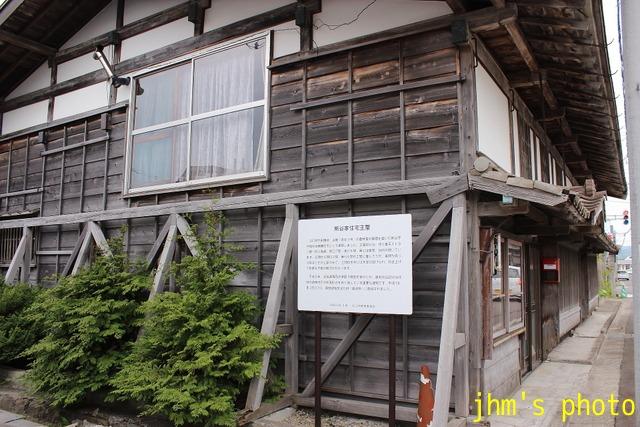 上磯の重厚な建物たち_a0158797_112627.jpg