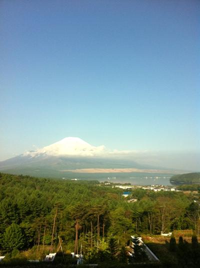 *すっかりお気に入り☆_山中湖ロードレース*_d0000304_19574491.jpg