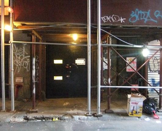 ニューヨーク最小のミュージアムはこんな場所にあります_b0007805_13301877.jpg