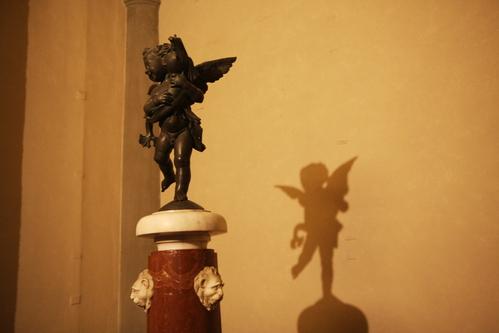 イタリア紀行  DIECHI  そして、ウフィッツイへ_a0194908_17282075.jpg