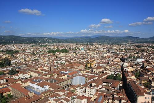イタリア紀行  DIECHI  そして、ウフィッツイへ_a0194908_17352971.jpg