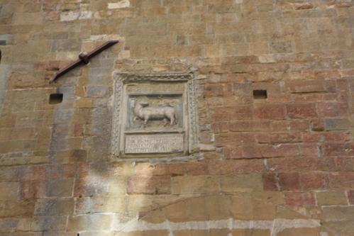 イタリア紀行  NOVE  中央市場、メジチ家礼拝堂、ポンテベッキオ_a0194908_9554010.jpg