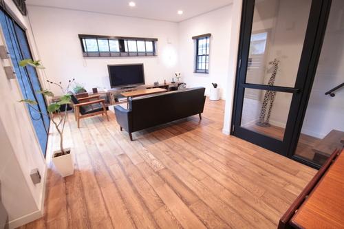 matsui housing お家 取材★_e0228408_1744579.jpg