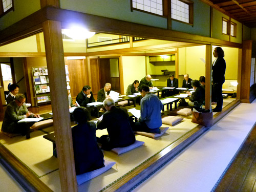 旧齋藤家別邸の会は解散しました。_c0168712_23535320.jpg