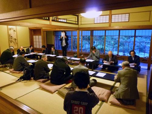 旧齋藤家別邸の会は解散しました。_c0168712_2354552.jpg