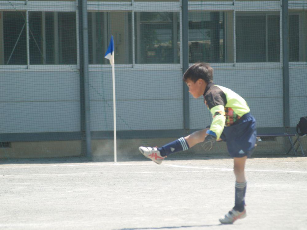 横浜市春季少年サッカー大会SL−S_a0109316_1935152.jpg