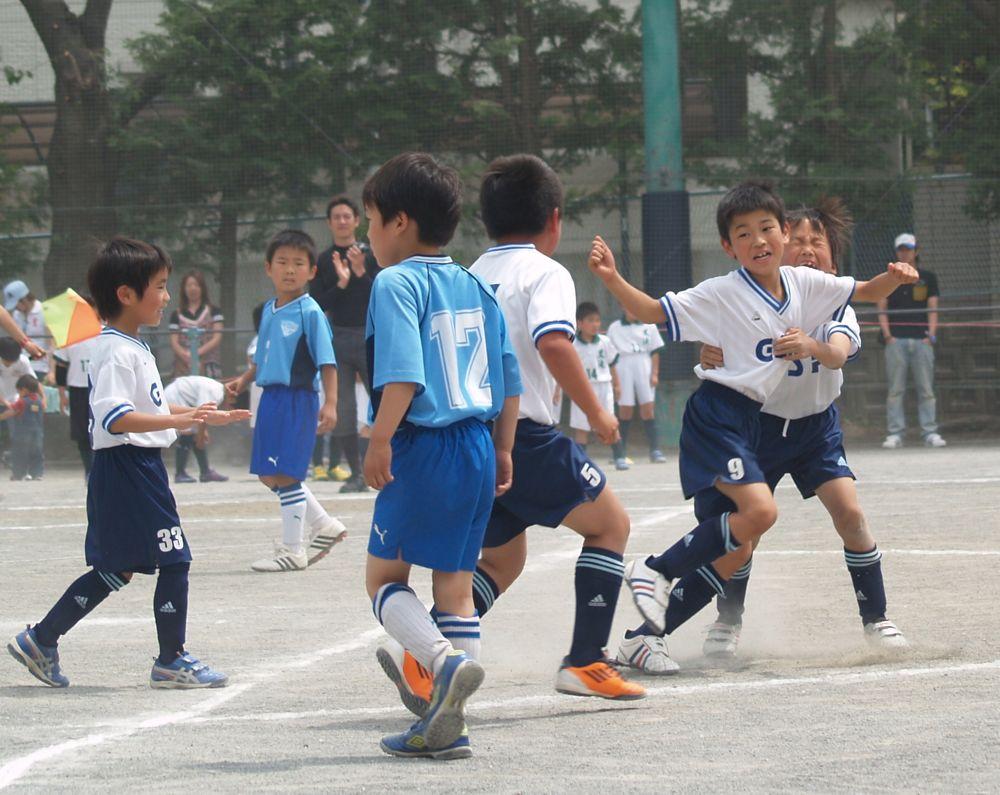 横浜市春季少年サッカー大会SL−S_a0109316_1944829.jpg