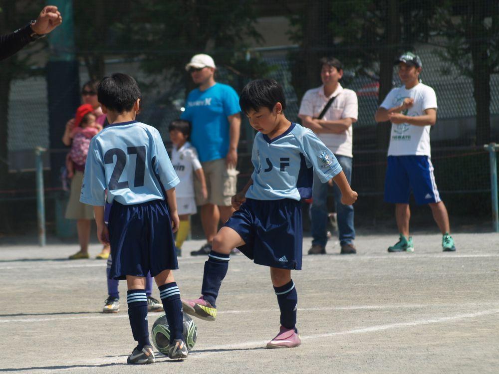 横浜市春季少年サッカー大会SL−S_a0109316_194585.jpg