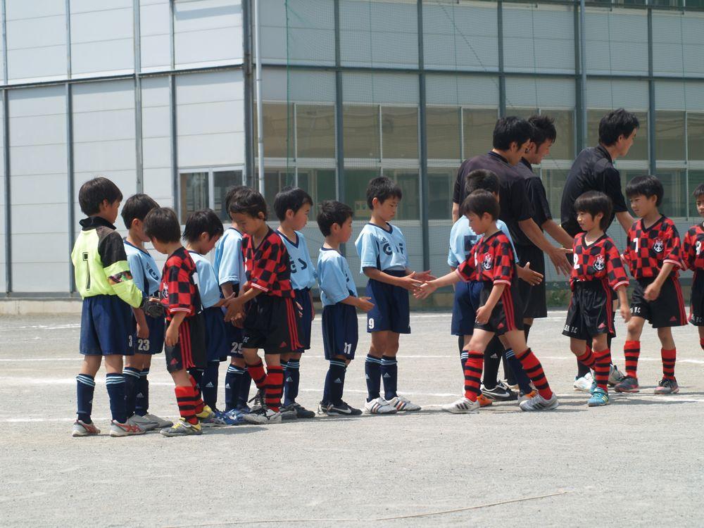 横浜市春季少年サッカー大会SL−S_a0109316_19557100.jpg