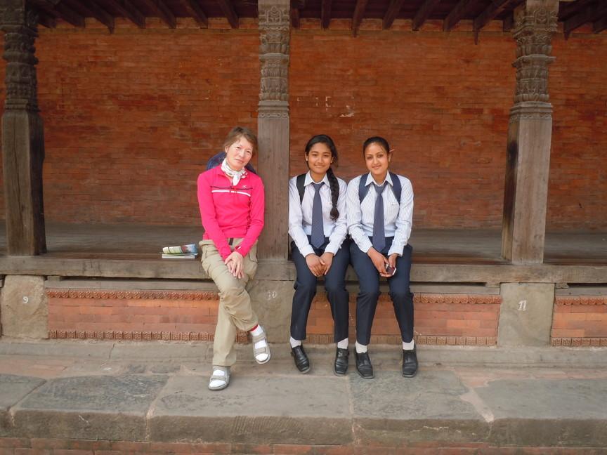 2012年5月 I Love Nepal. ネパールヒマラヤ再訪記(ランタン谷トレッキング)No.2_c0219616_2115138.jpg