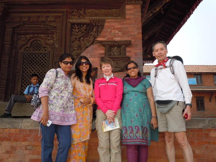 2012年5月 I Love Nepal. ネパールヒマラヤ再訪記(ランタン谷トレッキング)No.2_c0219616_21212244.jpg
