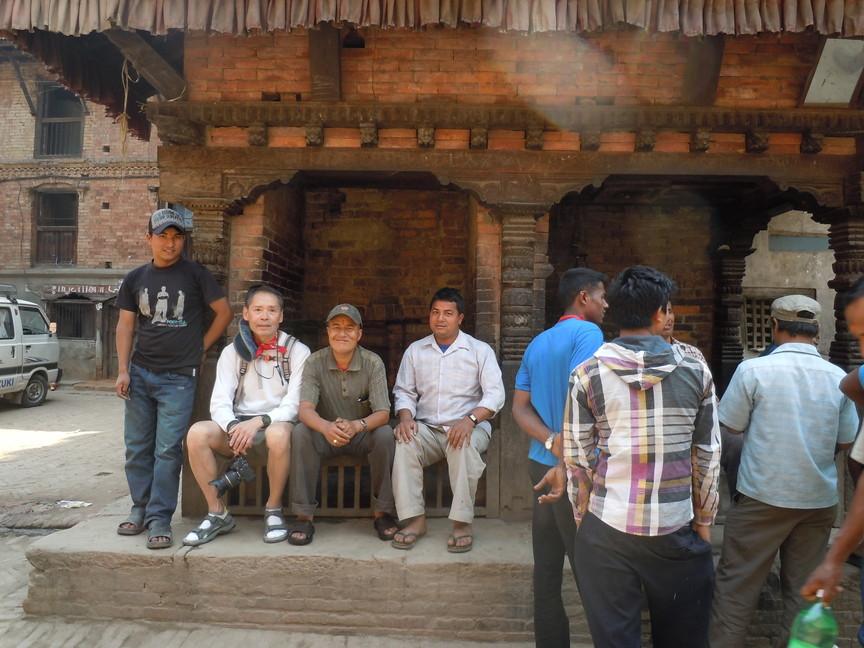 2012年5月 I Love Nepal. ネパールヒマラヤ再訪記(ランタン谷トレッキング)No.2_c0219616_21215026.jpg