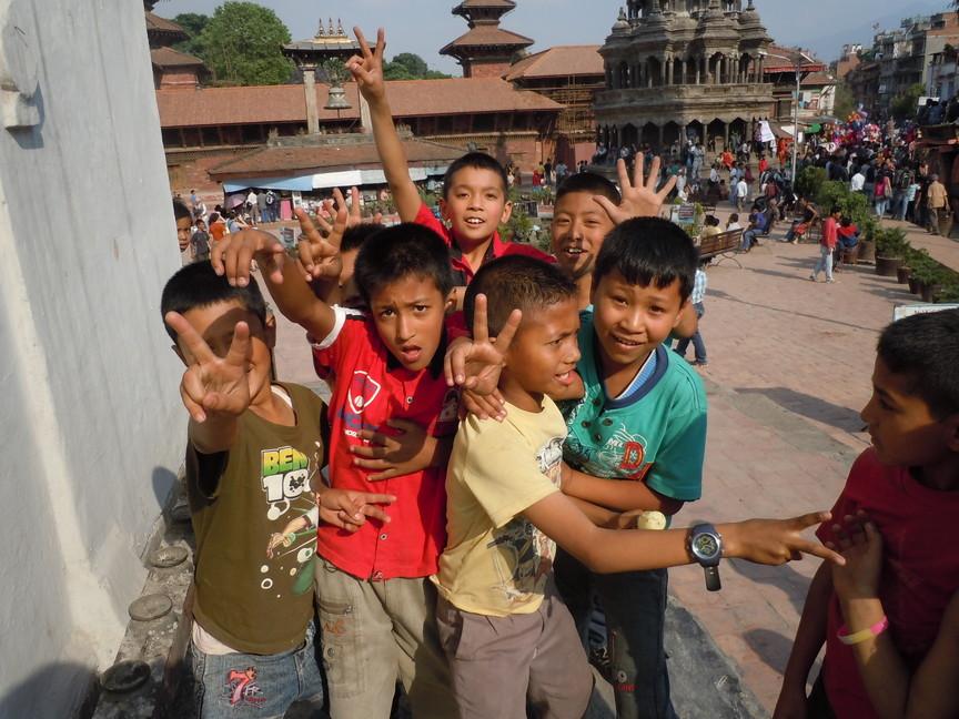 2012年5月 I Love Nepal. ネパールヒマラヤ再訪記(ランタン谷トレッキング)No.2_c0219616_21242578.jpg