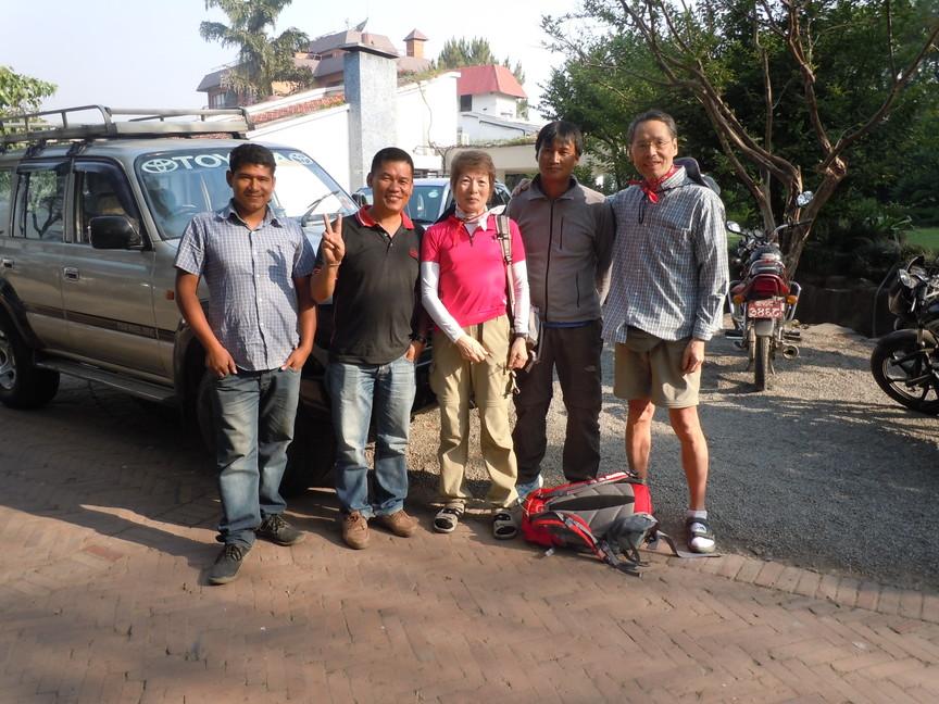 2012年5月 I Love Nepal. ネパールヒマラヤ再訪記(ランタン谷トレッキング)No.2_c0219616_2125523.jpg
