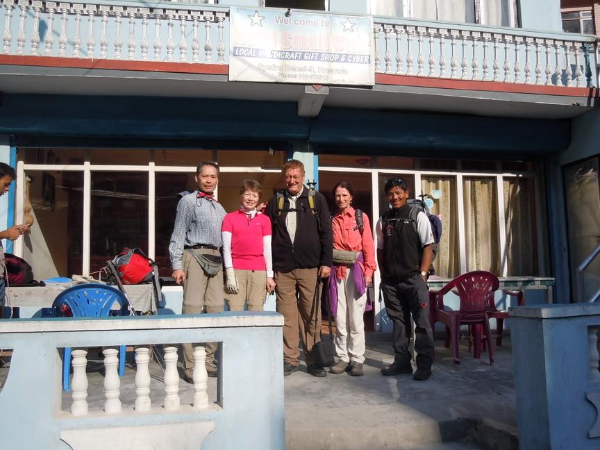 2012年5月 I Love Nepal. ネパールヒマラヤ再訪記(ランタン谷トレッキング)No.2_c0219616_2127598.jpg