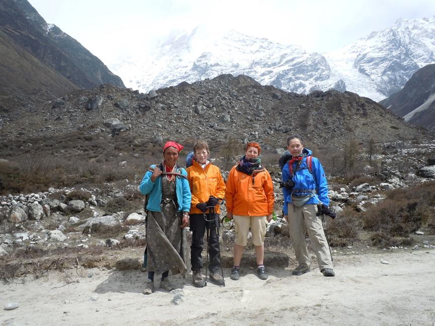2012年5月 I Love Nepal. ネパールヒマラヤ再訪記(ランタン谷トレッキング)No.2_c0219616_21301642.jpg