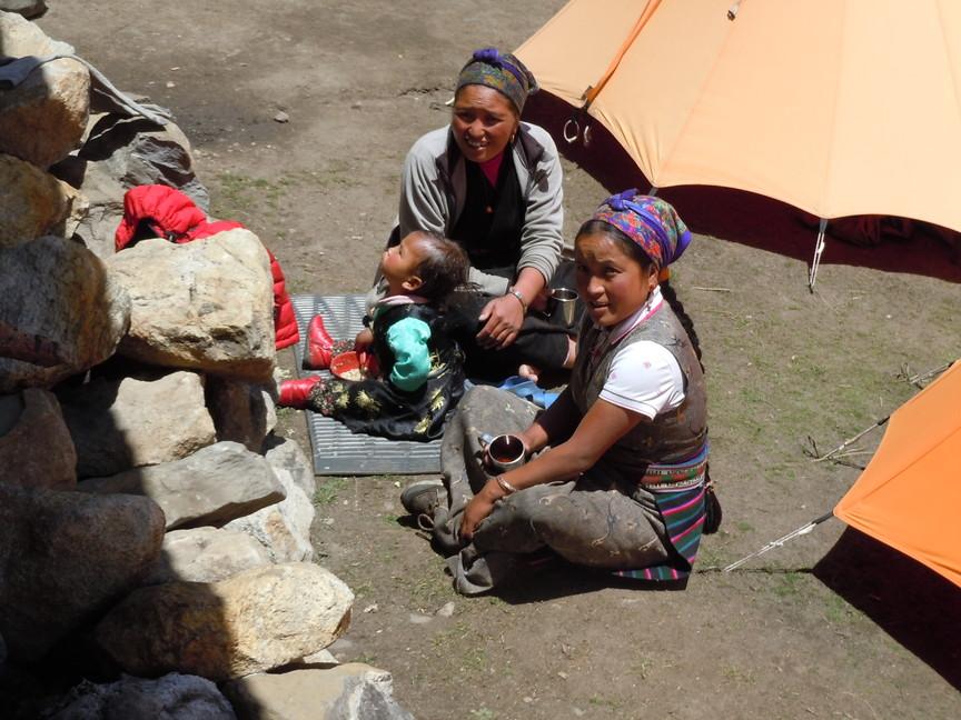 2012年5月 I Love Nepal. ネパールヒマラヤ再訪記(ランタン谷トレッキング)No.2_c0219616_2135658.jpg