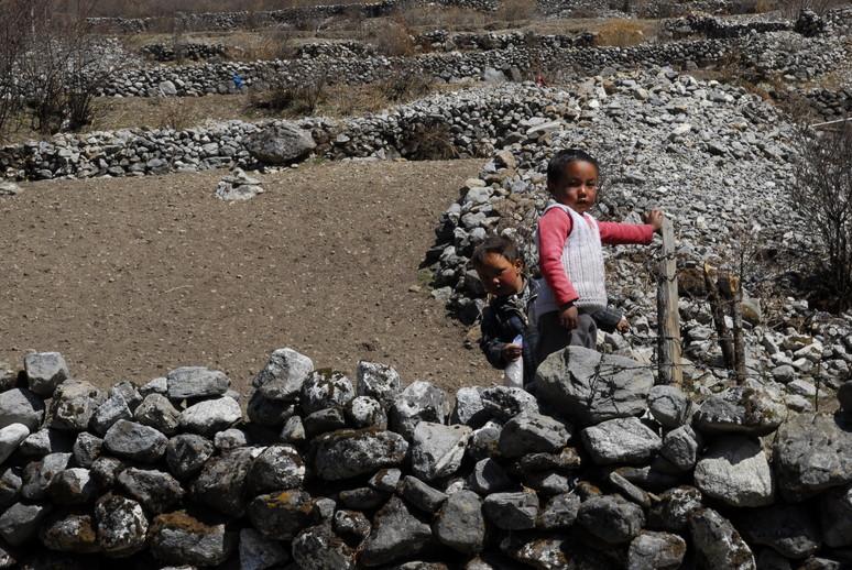 2012年5月 I Love Nepal. ネパールヒマラヤ再訪記(ランタン谷トレッキング)No.2_c0219616_21383790.jpg