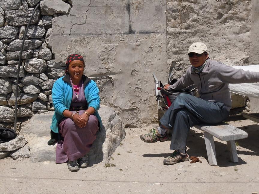 2012年5月 I Love Nepal. ネパールヒマラヤ再訪記(ランタン谷トレッキング)No.2_c0219616_21391765.jpg