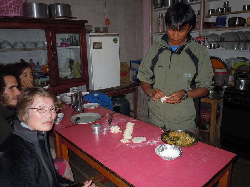 2012年5月 I Love Nepal. ネパールヒマラヤ再訪記(ランタン谷トレッキング)No.2_c0219616_21441525.jpg
