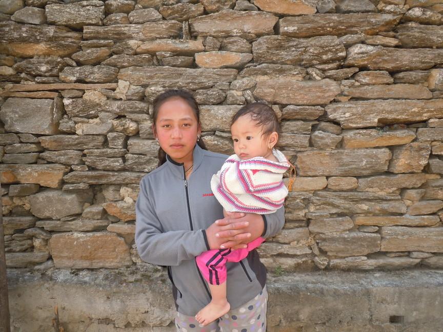 2012年5月 I Love Nepal. ネパールヒマラヤ再訪記(ランタン谷トレッキング)No.2_c0219616_21462236.jpg