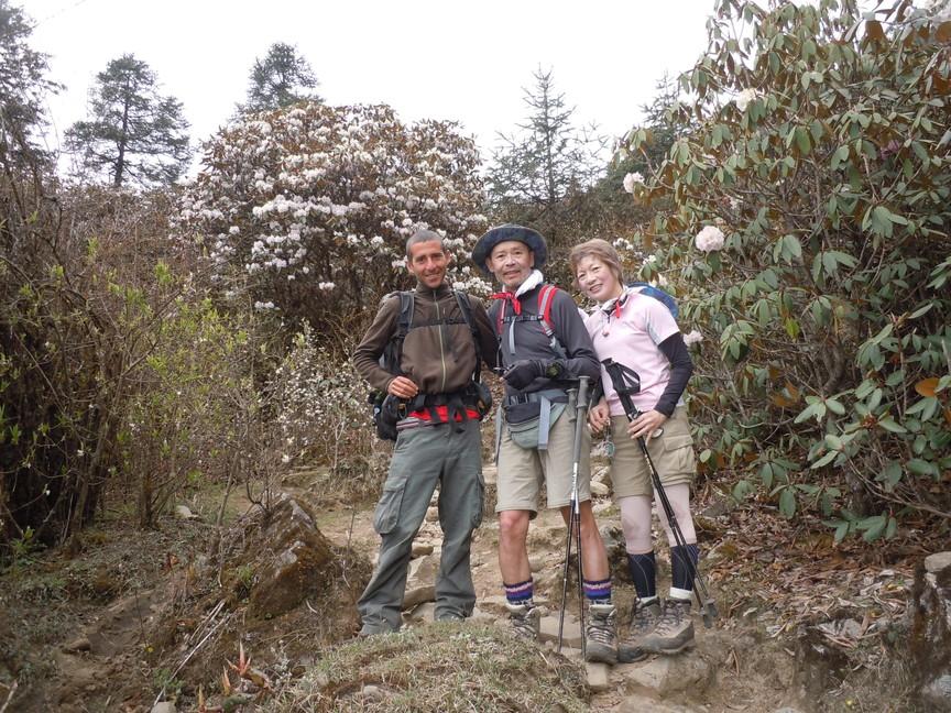 2012年5月 I Love Nepal. ネパールヒマラヤ再訪記(ランタン谷トレッキング)No.2_c0219616_21471727.jpg