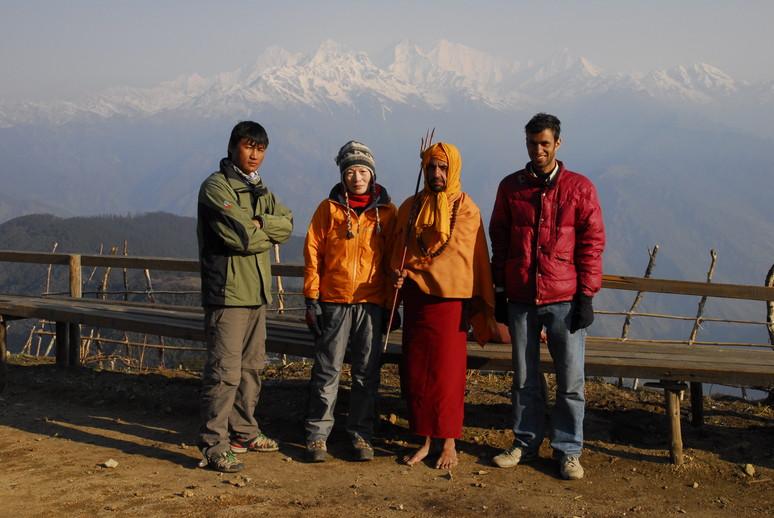 2012年5月 I Love Nepal. ネパールヒマラヤ再訪記(ランタン谷トレッキング)No.2_c0219616_2150395.jpg