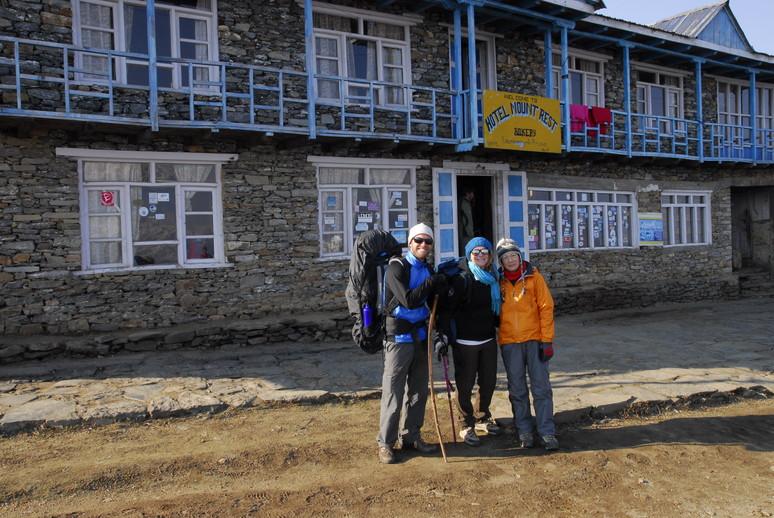 2012年5月 I Love Nepal. ネパールヒマラヤ再訪記(ランタン谷トレッキング)No.2_c0219616_21511353.jpg