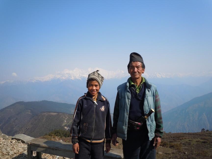 2012年5月 I Love Nepal. ネパールヒマラヤ再訪記(ランタン谷トレッキング)No.2_c0219616_21525127.jpg