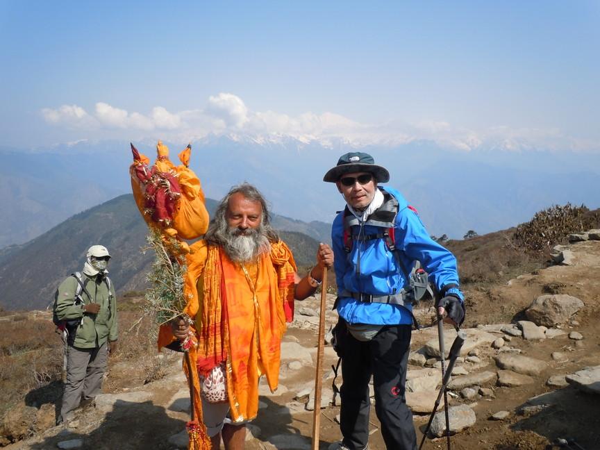 2012年5月 I Love Nepal. ネパールヒマラヤ再訪記(ランタン谷トレッキング)No.2_c0219616_2153349.jpg