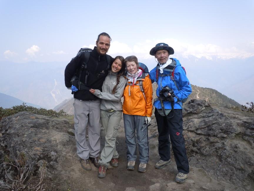 2012年5月 I Love Nepal. ネパールヒマラヤ再訪記(ランタン谷トレッキング)No.2_c0219616_2154986.jpg