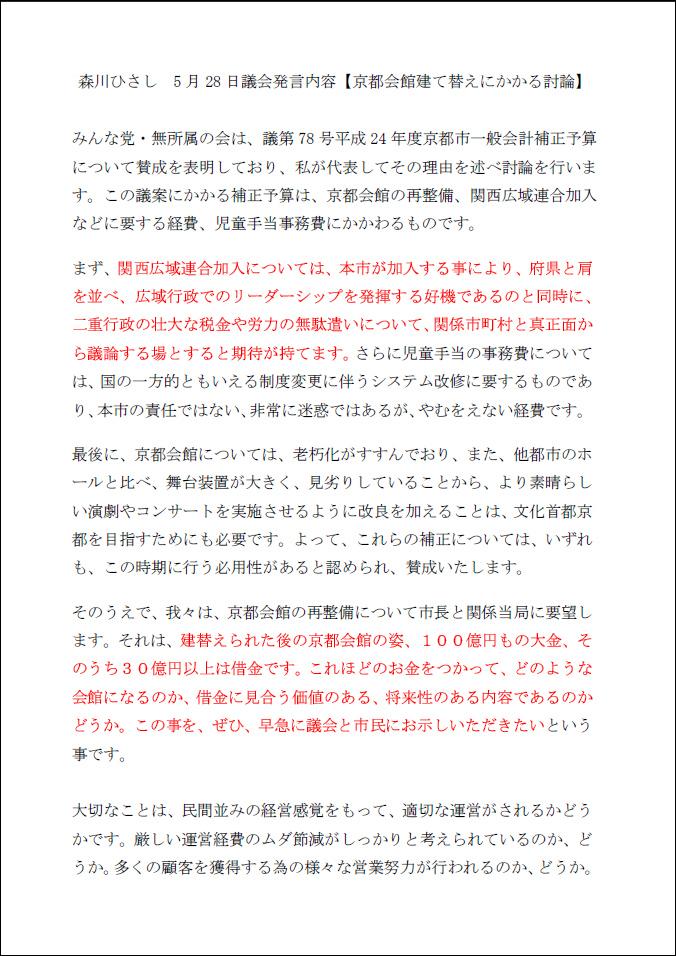 2012-05-28 5月28日議会【賛成討論】発言内容 森川ひさし-「みんなの党・無所属の会」_d0226819_16441495.jpg