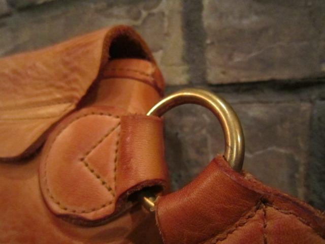 "SLOW \""dyes  waist bag\"" ご紹介_f0191324_9183838.jpg"