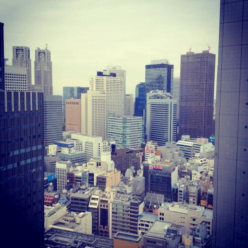 Living Next to Shinjuku Station _c0201334_864498.jpg