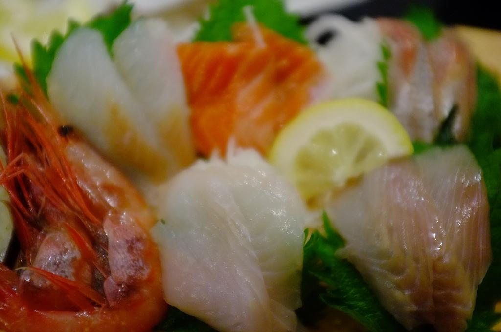北海道より北海道の味 新橋 根室食堂_f0050534_834584.jpg