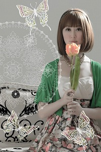 志方あきこのコンセプト・アルバム「ライラニア」、2012年6月27日発売!_e0025035_1153294.jpg