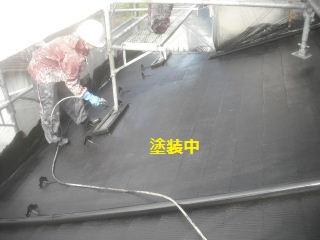 塗装工事11.5日目_f0031037_18305699.jpg