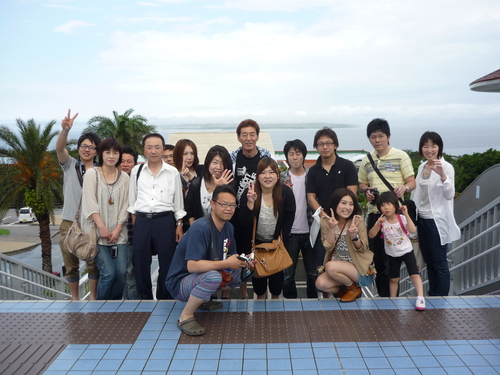 行ってきました・・沖縄旅行_b0155038_1458087.jpg