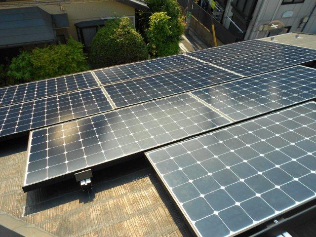 エネファームと太陽光のW発電がスタート!(東京都練馬区)_e0207151_14402865.jpg
