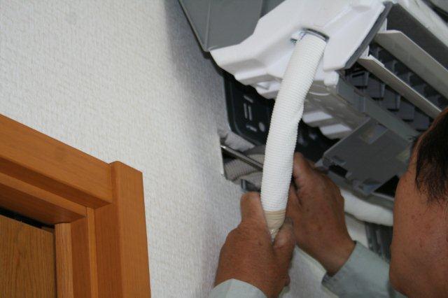 2室マルチエアコンの入替(東京都世田谷区)_e0207151_19315837.jpg