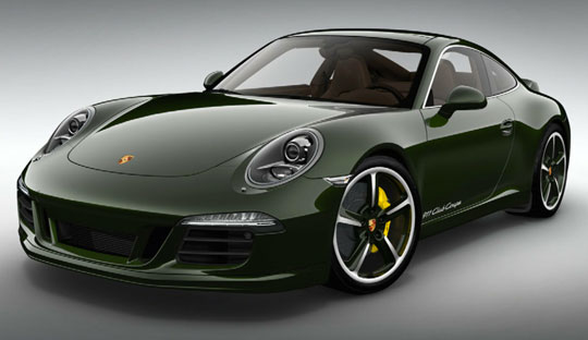 Porsche Announces Exclusive 911 Club Coupe_a0118453_1441239.jpg