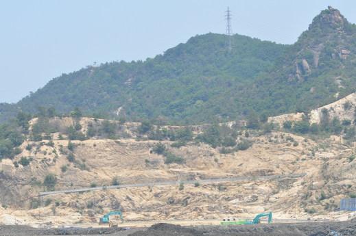 香川の産廃問題 豊島汚染土 (受け入れもめた。)11 #大津#otsu #shiga_b0242956_655387.jpg