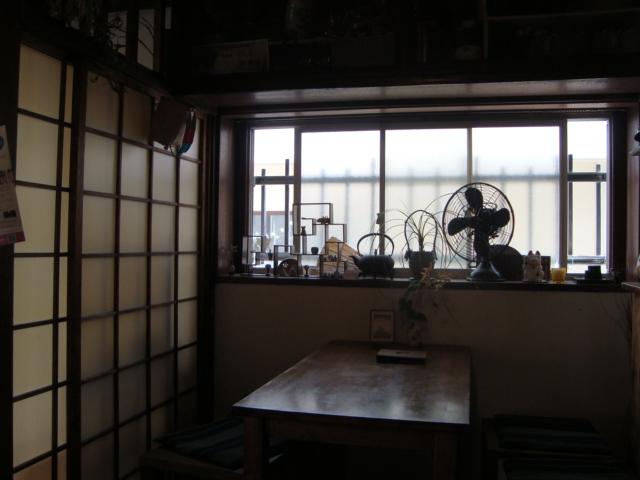 大阪・中崎町「蝉丸」へ行く。_f0232060_23131152.jpg
