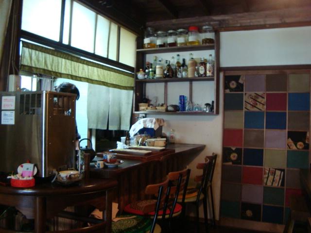 大阪・中崎町「蝉丸」へ行く。_f0232060_2314872.jpg