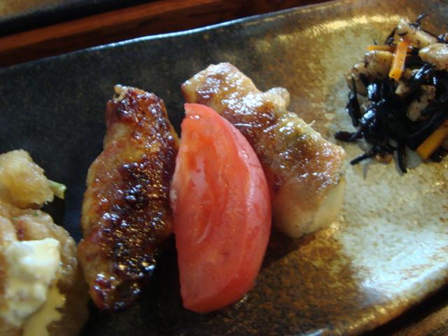 大阪・中崎町「蝉丸」へ行く。_f0232060_23193618.jpg